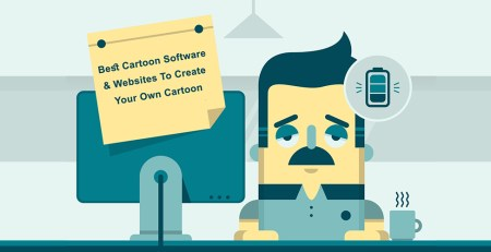 Best Cartoon Software