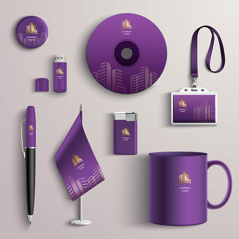 The Power Of Branding Package