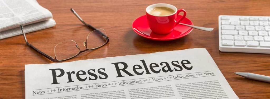 WHAT IS A PRESS RELEASE