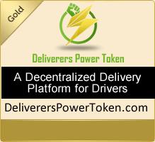 Deliverers Power Token