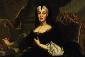 Franziska Sibylla Augusta