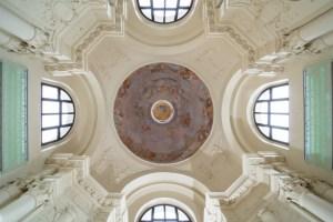 Kaple sv. Floriána v Ostrově