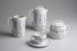 Ostrovský porcelán