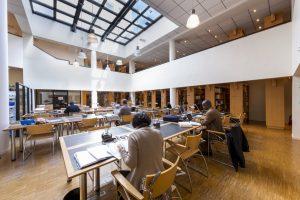 ICP Bibliothèque de Vernon