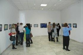 Выставка картин Николая Константиновича Рериха «Певец Священных гор» в Красноярске