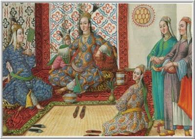 Myth and Reality of the Ottoman Harem