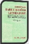 Studies-in-Early-Hadith-Literature