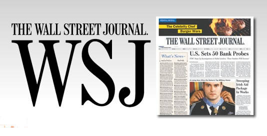 FREE Wall Street Journal Subscription - I Crave Free Stuff