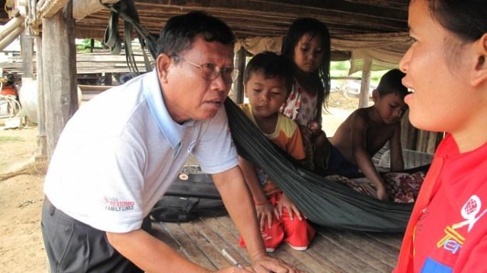 Thailand: Update from the region