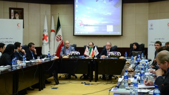Iran: Tackling the challenge of violence against health-care workers