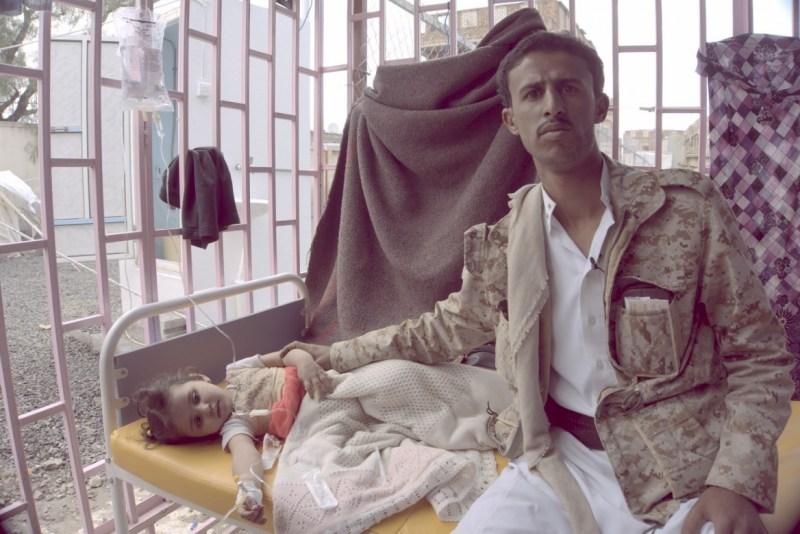 A hideous milestone in Yemen