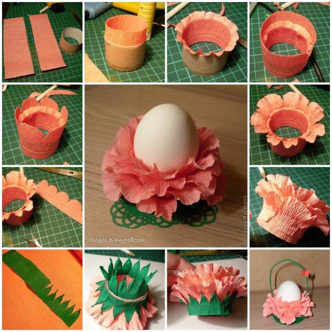10 Easy Spring Crafts For Toddlers And Preschoolers Happy Hooligans Kids Round Up Western Home