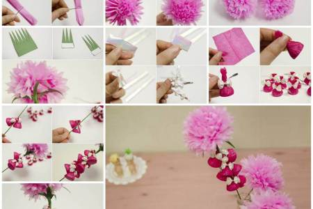 Images of paper flowers full hd maps locations another world pretty diy paper flowers to make for home diy crafts wonderful diy beautiful tissue paper flowers pretty paper flower crafts tutorials ideas diy kusudama mightylinksfo