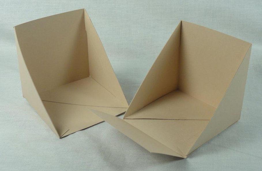 DIY Beautiful Gift Box With Hidden Drawers