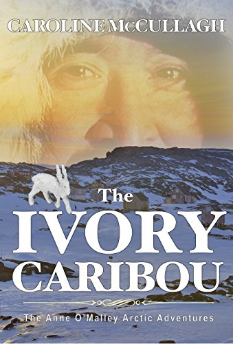 The Ivory Caribou by Caroline McCullagh Image