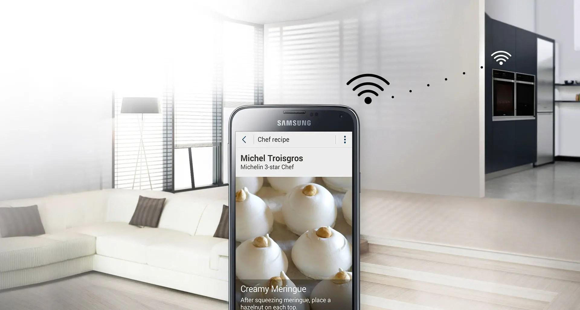 Scopri I Migliori Elettrodomestici Smart da Cucina - HD-Tech