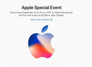 apple special event apple tv 4k