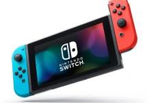 novità su Switch