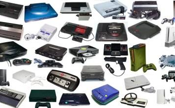 La storia dei videogiochi