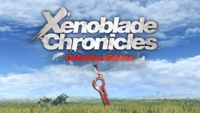 xenoblade chronicles definitive edition - Nintendo Direct: tutte le novità dalla grande N