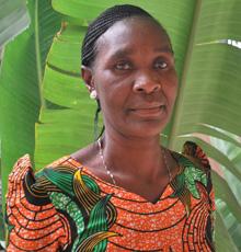 Photo: C Wangari, ICRISAT