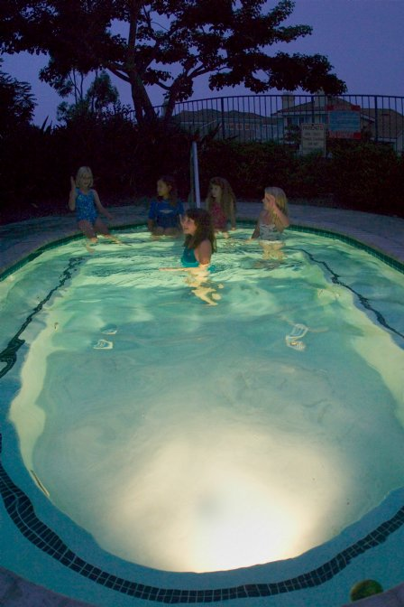 The Hot Pool