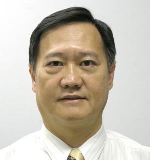劉啟森 講師