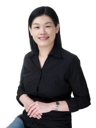 林惠蘭 講師 - 中華華人講師聯盟
