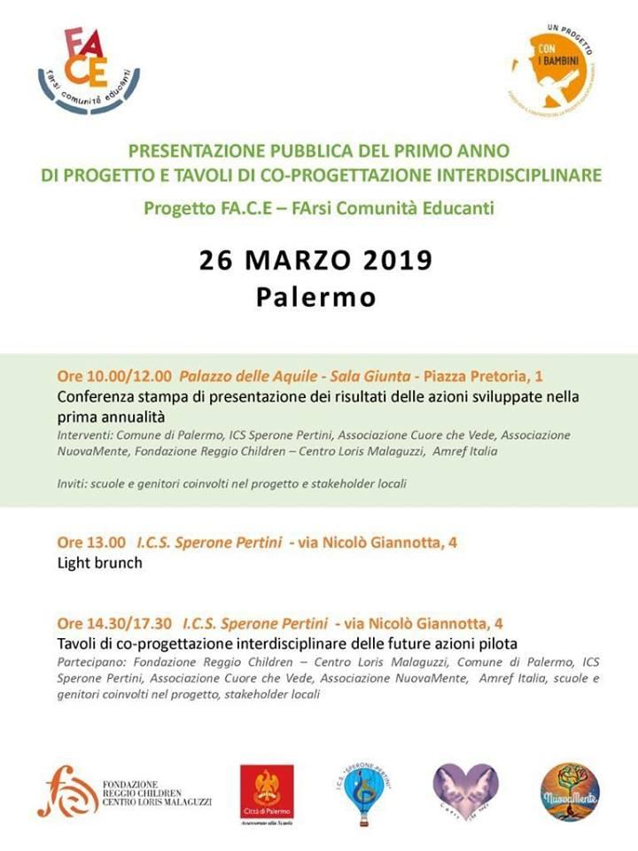 Sito Web Ics Sperone Pertini