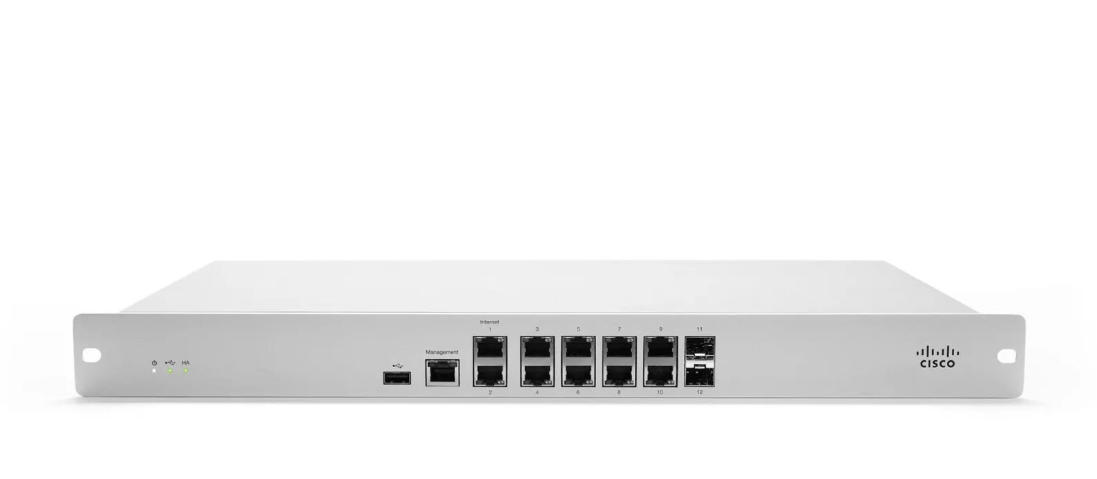 Cisco Meraki MX84 security appliance