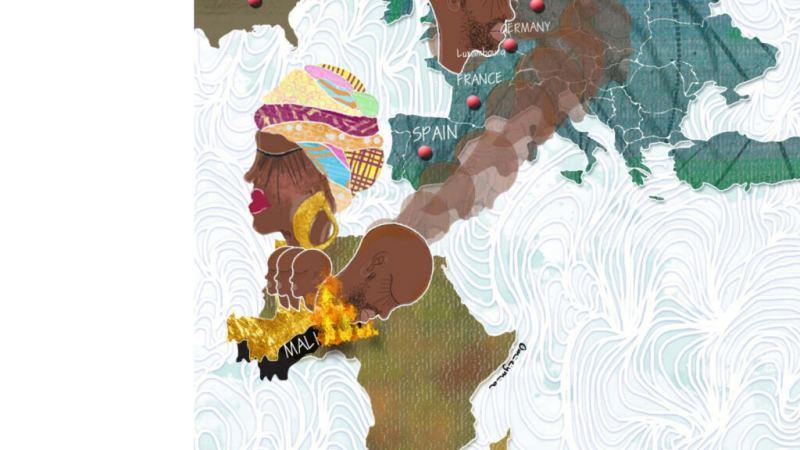 PICUM, deportazioni e le sue conseguenze: Storie di difficoltà e resilienza
