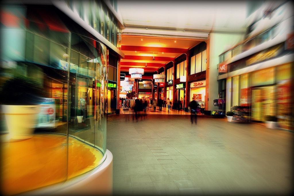 Caribbean retail