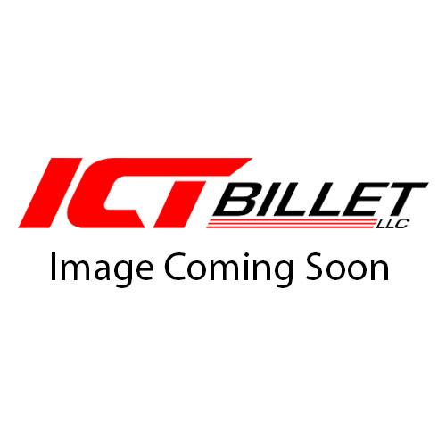 usa bolt kit only ls lt exhaust manifold header flange bolts ls1 lt1 ls3 lq4