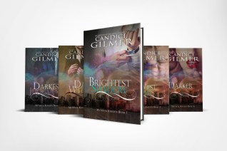 Mythical Knights Series Books copy