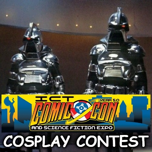 Cosplay Contest Rules Page Header