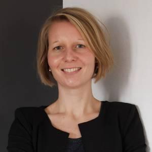 Lisa Morsink Lid Redactieraad ICT&health