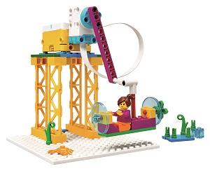 Lego Spike Essential