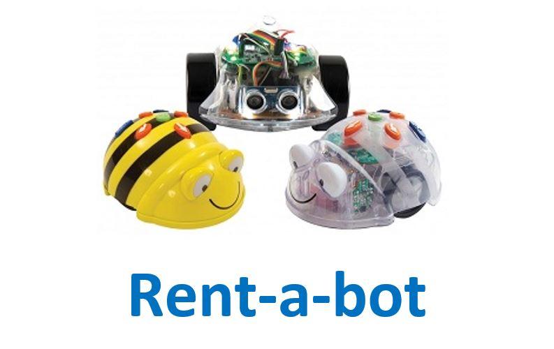 Rent-a-bot (verhuur)