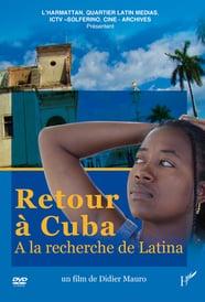 Retour à Cuba