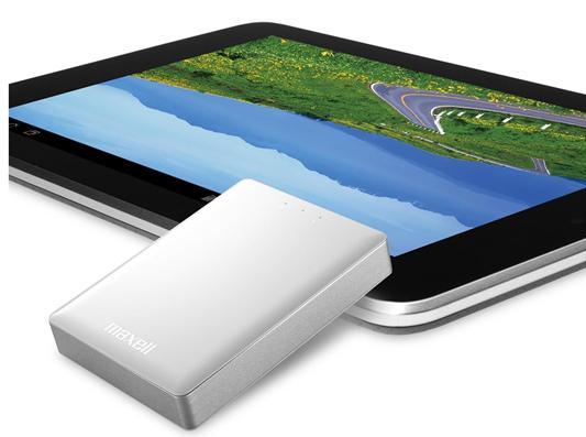 Maxell HDD 500 GB Sea WiFi_1