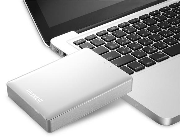 Maxell HDD 500 GB Sea WiFi_2