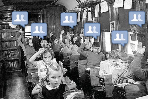 facebook classroom
