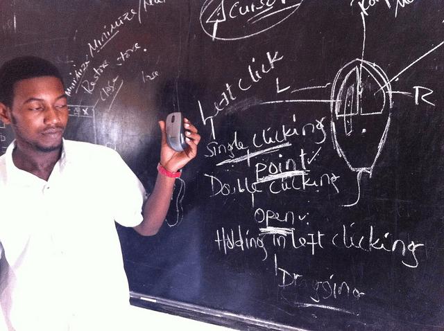 computer education kenya