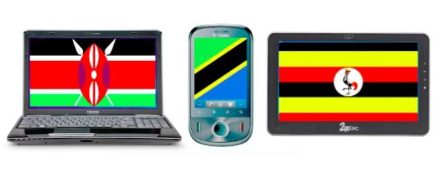 Technology Challenges in International Development