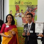 Apply Now for the 2013 ISIF Asia Awards