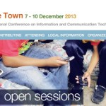 Register Now for ICTD 2013 in Cape Town, South Africa