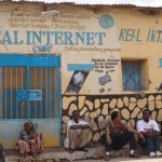 Do You Believe the Ethiopian Government's Reasons for the Lack of Reliable Internet Access?