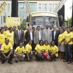 4 Reasons Why MTN's $235,000 Internet Bus is Reinventing a Flat ICT4D Tire
