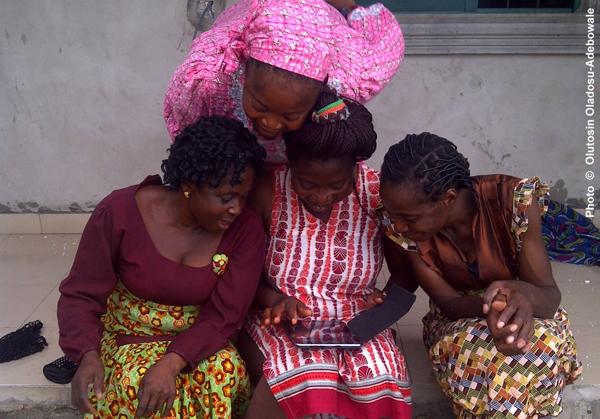 DigitalInclusionforWomen