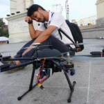 Drones: Political Activist's New Best Friend?